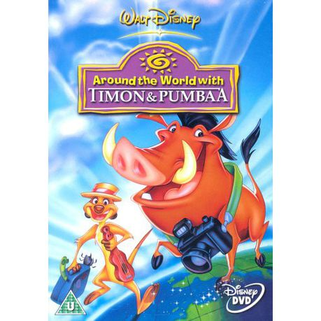 timon and pumbaa series online