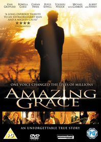 Amazing Grace - (Import DVD)