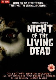Night of the Living Dead (2005) - (Import DVD)