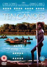 Ten Canoes - (Import DVD)