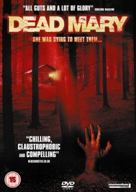 Dead Mary - (Import DVD)