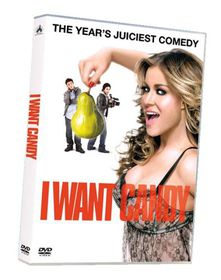 I Want Candy - (Import DVD)