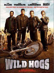Wild Hogs - (Import DVD)