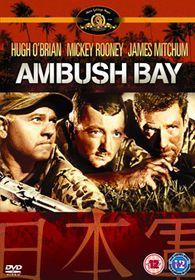 Ambush Bay - (Import DVD)
