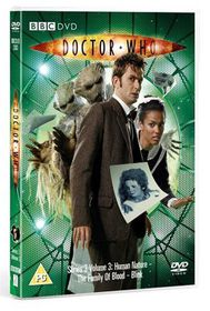 Dr Who-Series 3 Volume 3 (Tennant) - (Import DVD)