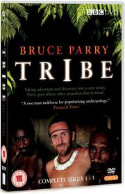 Tribe - Series 1-3 - (parallel import)