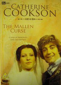 Mallen Curse (C.Cookson) - (Import DVD)