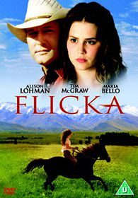 Flicka (2006) - (Import DVD)