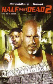 Half Past Dead 2 - (DVD)
