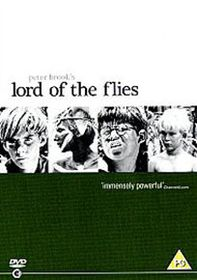 Lord of the Flies (1963) - (Import DVD)