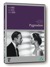 Pygmalion - (Import DVD)
