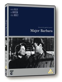 Major Barbara - (Import DVD)