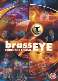 Brass Eye - (Import DVD)