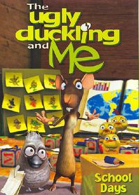 Ugly Duckling & Me - (Region 1 Import DVD)