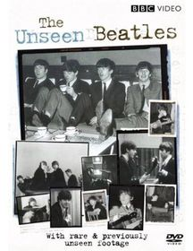 Unseen Beatles - (Region 1 Import DVD)