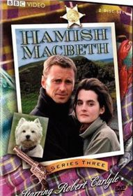 Hamish Macbeth:Series Three - (Region 1 Import DVD)