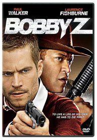 Bobby Z - (Region 1 Import DVD)