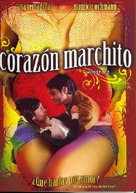 Corazon Marchito - (Region 1 Import DVD)