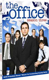 Office:Season Three - (Region 1 Import DVD)