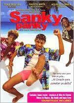 Sanky Panky the Movie - (Region 1 Import DVD)