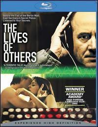 Lives of Others - (Region A Import Blu-ray Disc)