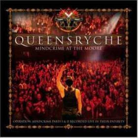 Queensryche - Mindcrime At The Moore (CD)