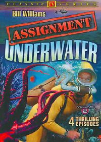 Assignment Underwater Vol 2 - (Region 1 Import DVD)