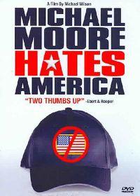 Michael Moore Hates America - (Region 1 Import DVD)