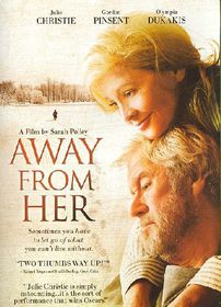 Away from Her - (Region 1 Import DVD)