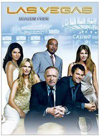 Las Vegas:Season Four - (Region 1 Import DVD)