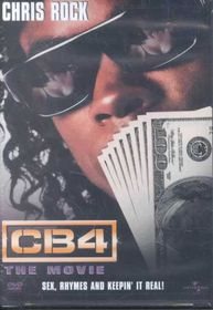 Cb4 - (Region 1 Import DVD)