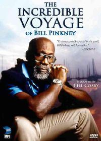 Incredible Voyage of Bill Pinkney - (Region 1 Import DVD)
