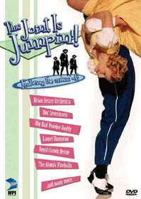 This Joint is Jumpin - (Region 1 Import DVD)