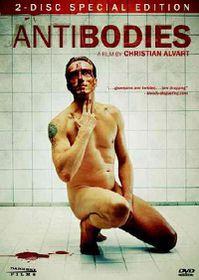 Antibodies - (Region 1 Import DVD)
