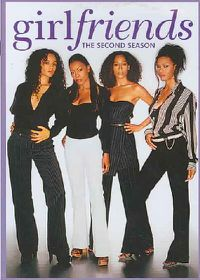 Girlfriends:Second Season - (Region 1 Import DVD)