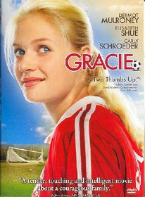 Gracie - (Region 1 Import DVD)