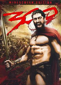 300 - (Region 1 Import DVD)