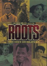 Roots:Next Generations - (Region 1 Import DVD)