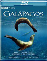 Galapagos - (Region A Import Blu-ray Disc)