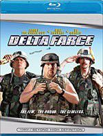 Delta Farce - (Region A Import Blu-ray Disc)