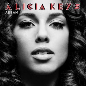 Keys Alicia - As I Am (CD)