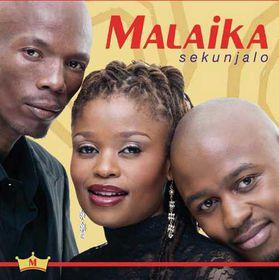Malaika - Sekunjalo (CD)