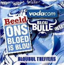 Ons Bloed Is Blou - Various Artists (CD)