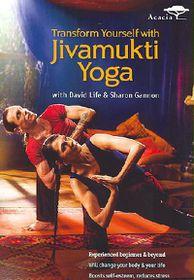 Transform Yourself with Jivamukti Yoga - (Region 1 Import DVD)