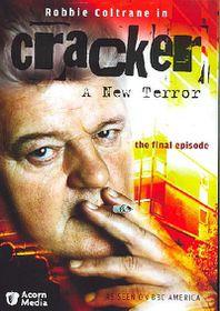 Cracker:New Terror - (Region 1 Import DVD)