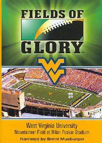 Fields of Glory:West Virginia - (Region 1 Import DVD)