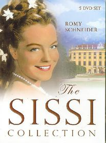 Sissi Collection - (Region 1 Import DVD)
