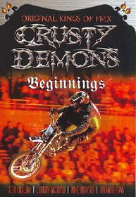 Crusty Demons:Beginning - (Region 1 Import DVD)