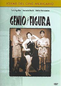 Genio Y Figura - (Region 1 Import DVD)
