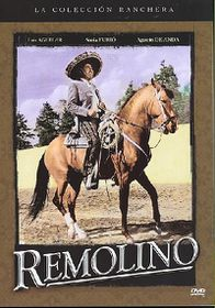 Remolino - (Region 1 Import DVD)